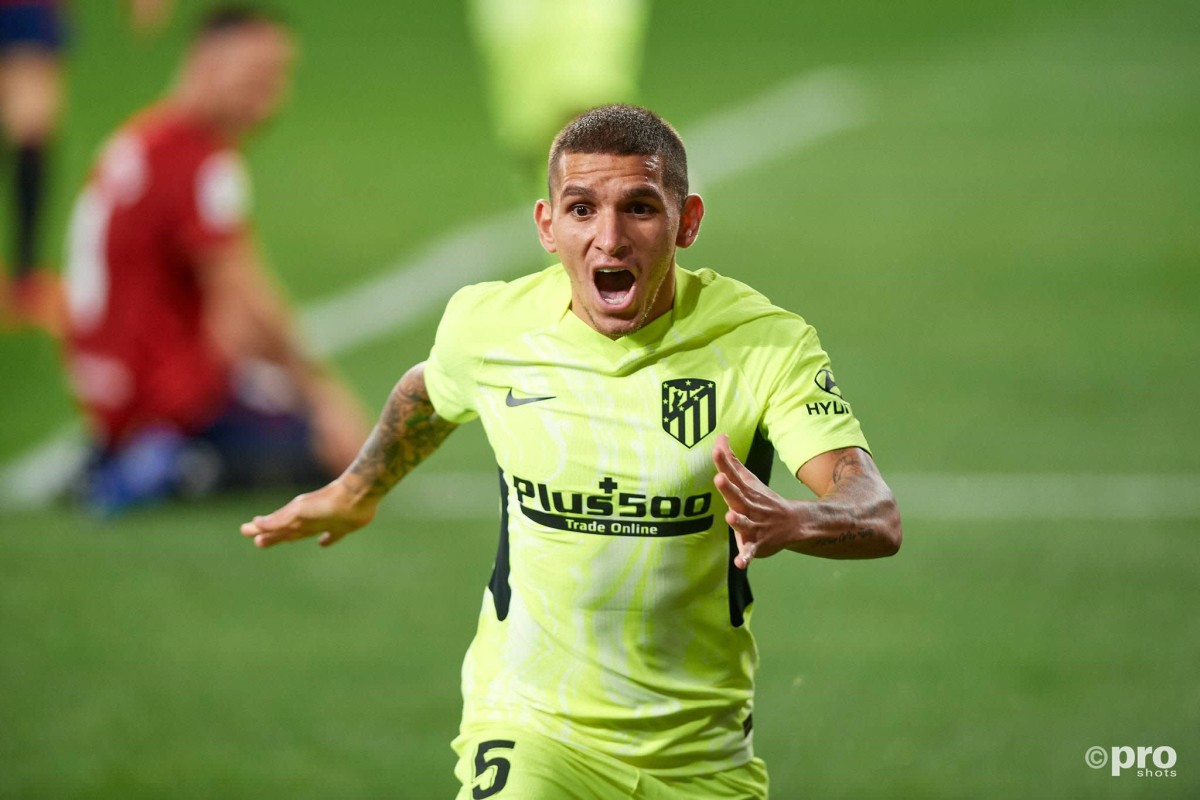 Lucas Torreira: I want to leave Arsenal for Boca now