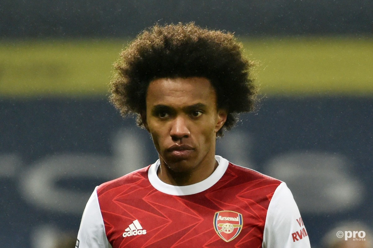 Willian: Arsenal set to cut loose £35m flop after dismal first season