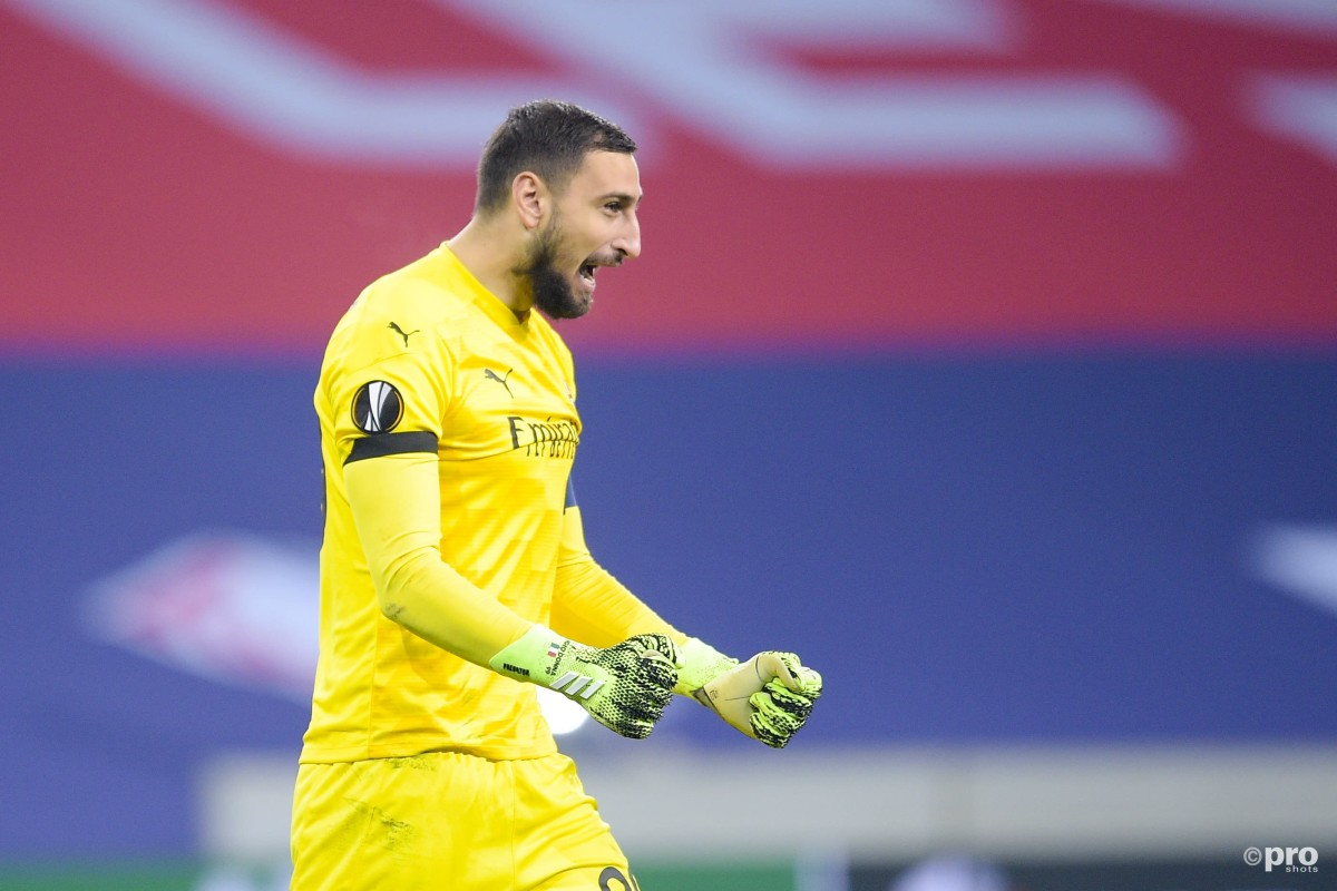 Milan set to seal signing that hints at Donnarumma departure to Chelsea