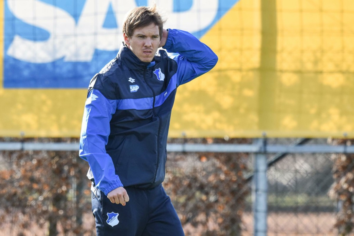 How Bayern Munich almost hired Julian Nagelsmann as a youth coach
