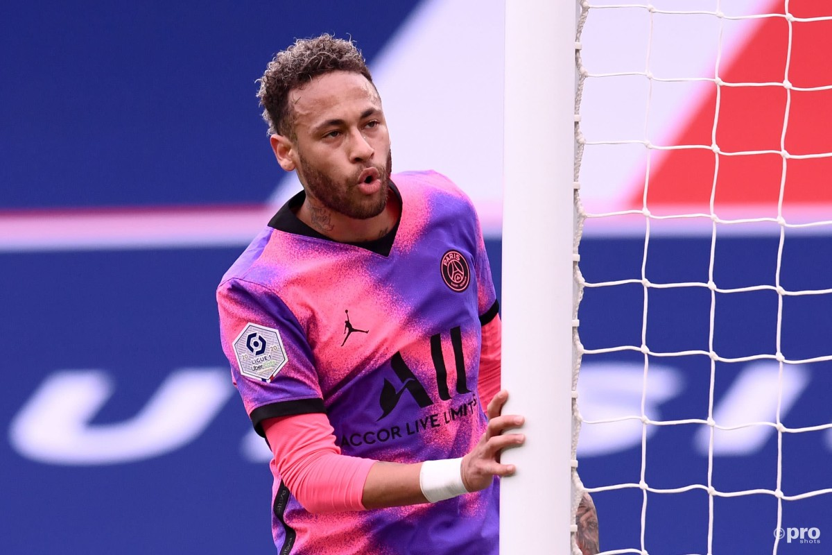 Neymar's best and worst stats since leaving Barcelona
