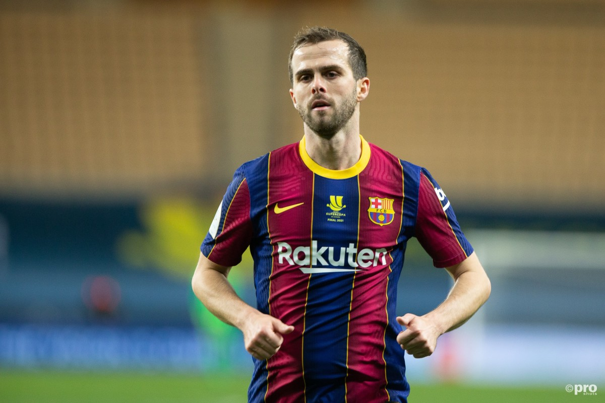 From Pjanic to Trincao: Rating all of Barcelona's 2020/21 signings