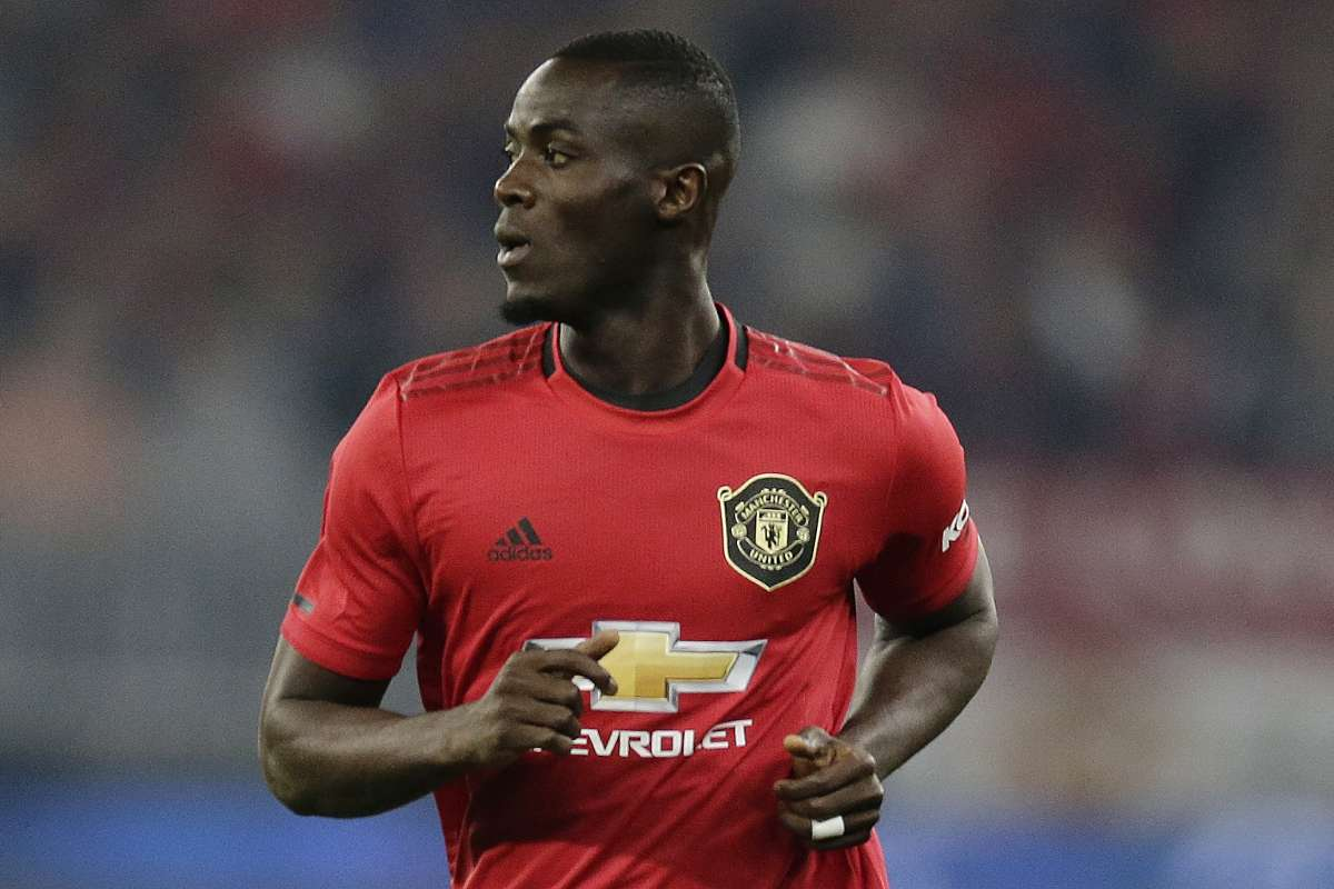'I don't see any issues' – Man Utd manager offers Bailly contract update