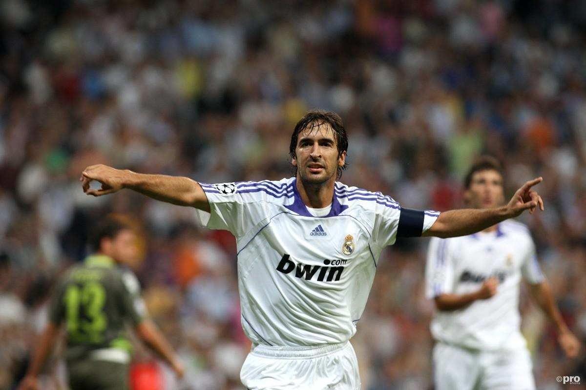 Raul: I want Real Madrid job