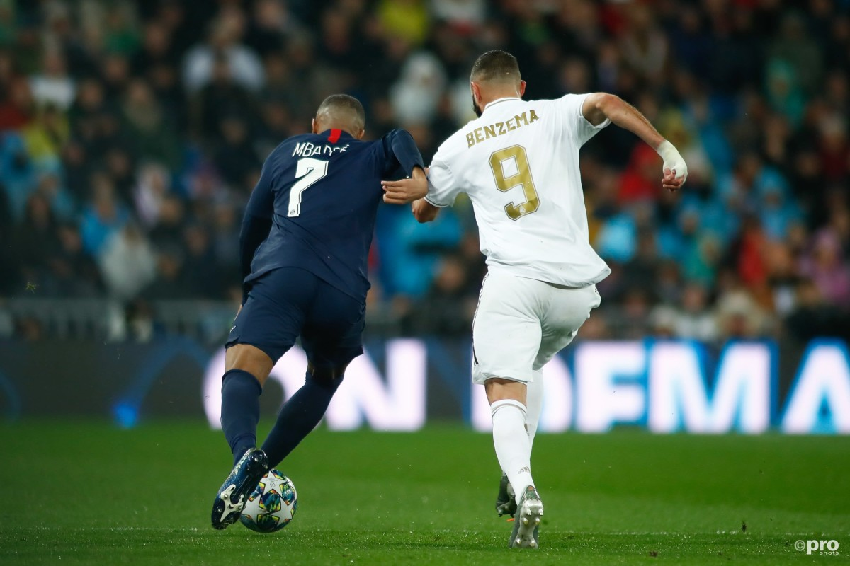 Mbappe at Real Madrid? Benzema has his say on potential blockbuster transfer