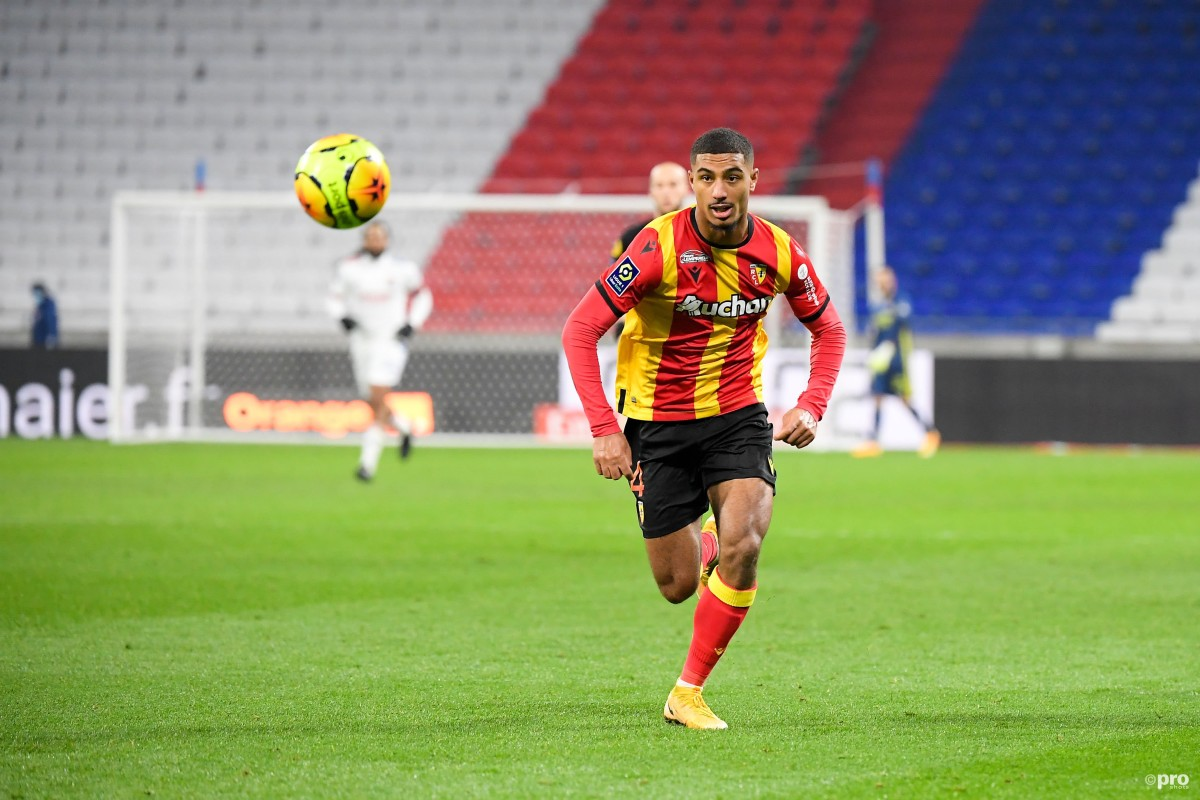 Rennes signing Loic Bade turned down a chance to move to Liverpool and Arsenal when he left Lens