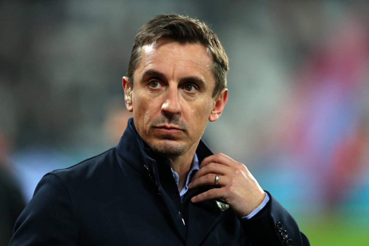 Gary Neville fumes at 'Big Six' owners – 'It is absolutely critical we stop these scavengers'