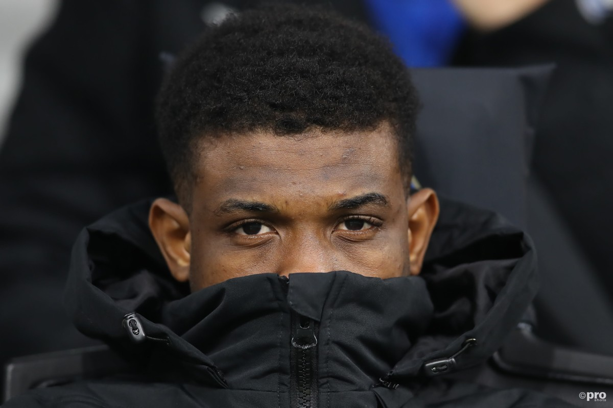 Man Utd told to be 'patient' with Amad Diallo