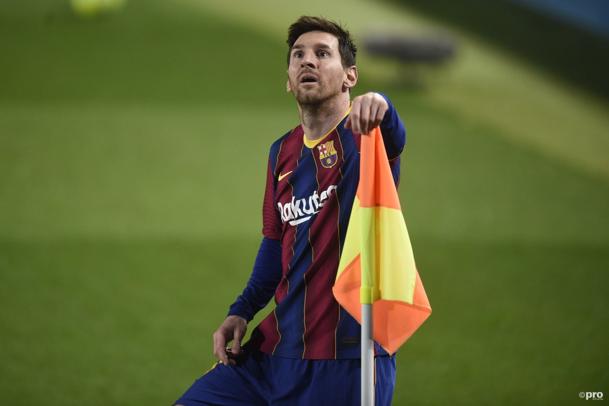 PSG planning with Messi next season, Salah is 'Plan B' if Mbappe goes