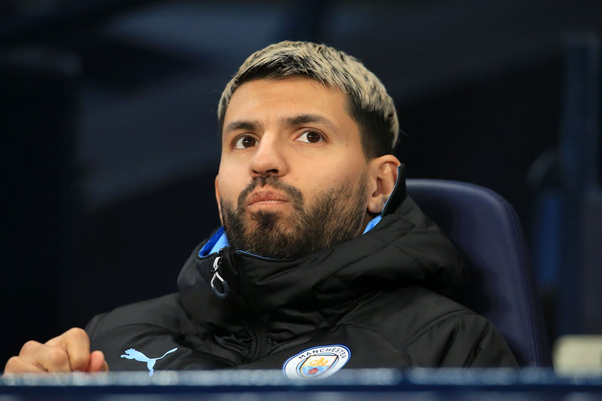 Aguero edges closer to Barcelona move, despite interest from Chelsea and Juventus