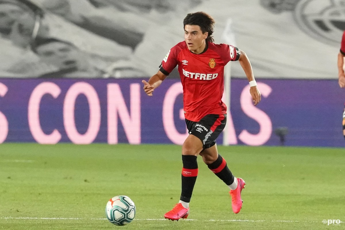 Luka Romero, the 'Mexican Messi' has joined Lazio