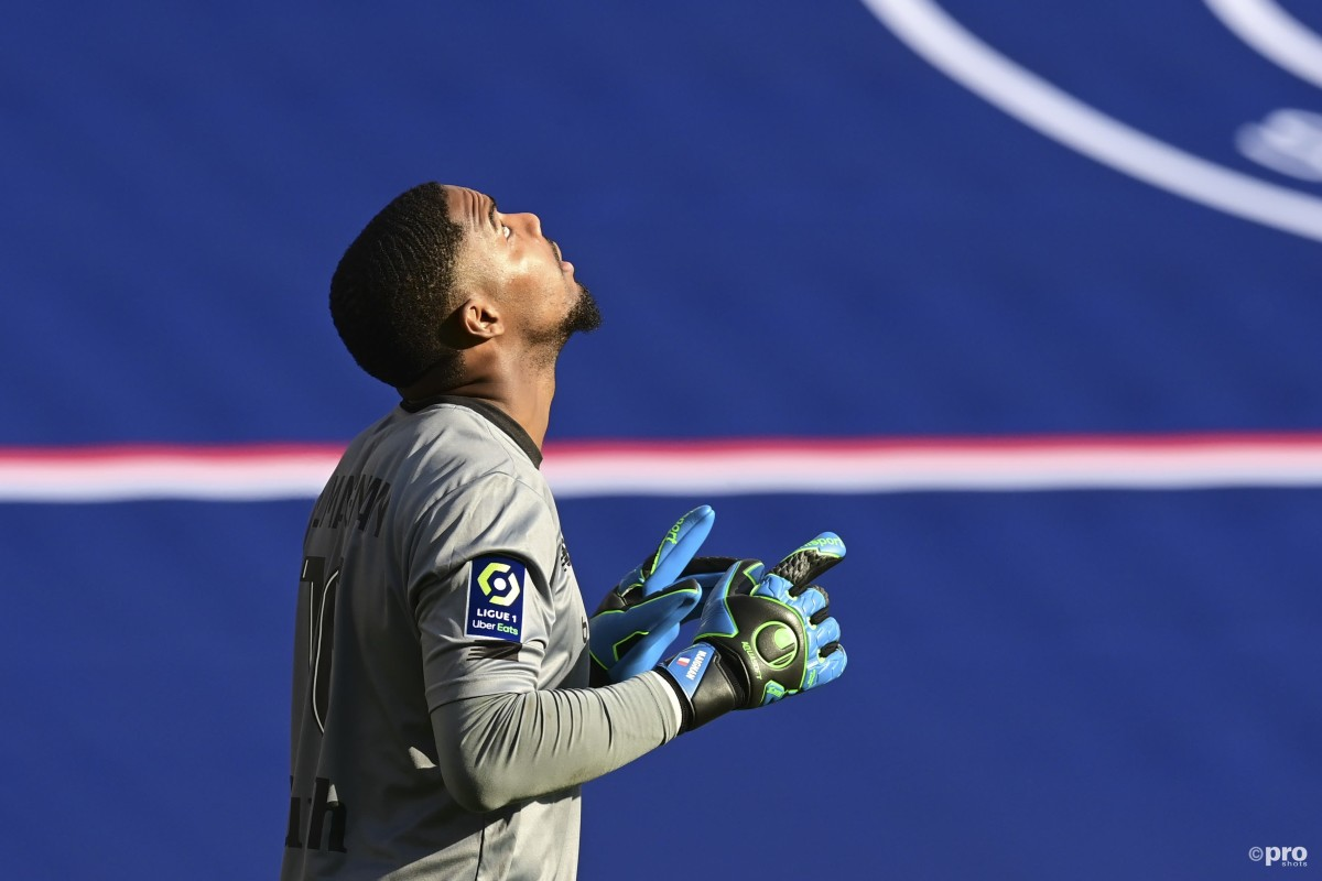 Made in Paris: PSG beaten by Lille side they sold four stars for just €16m