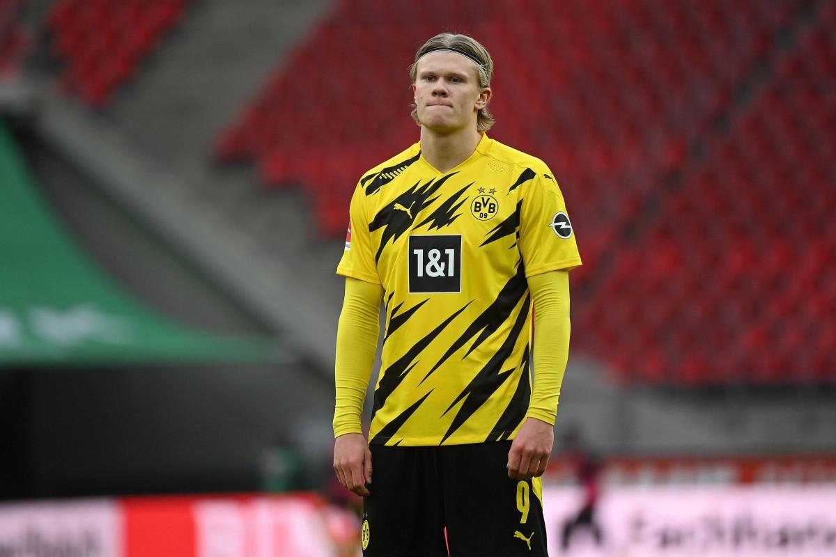 'No need for Haaland sale deadline' – Dortmund bullish over keeping forward