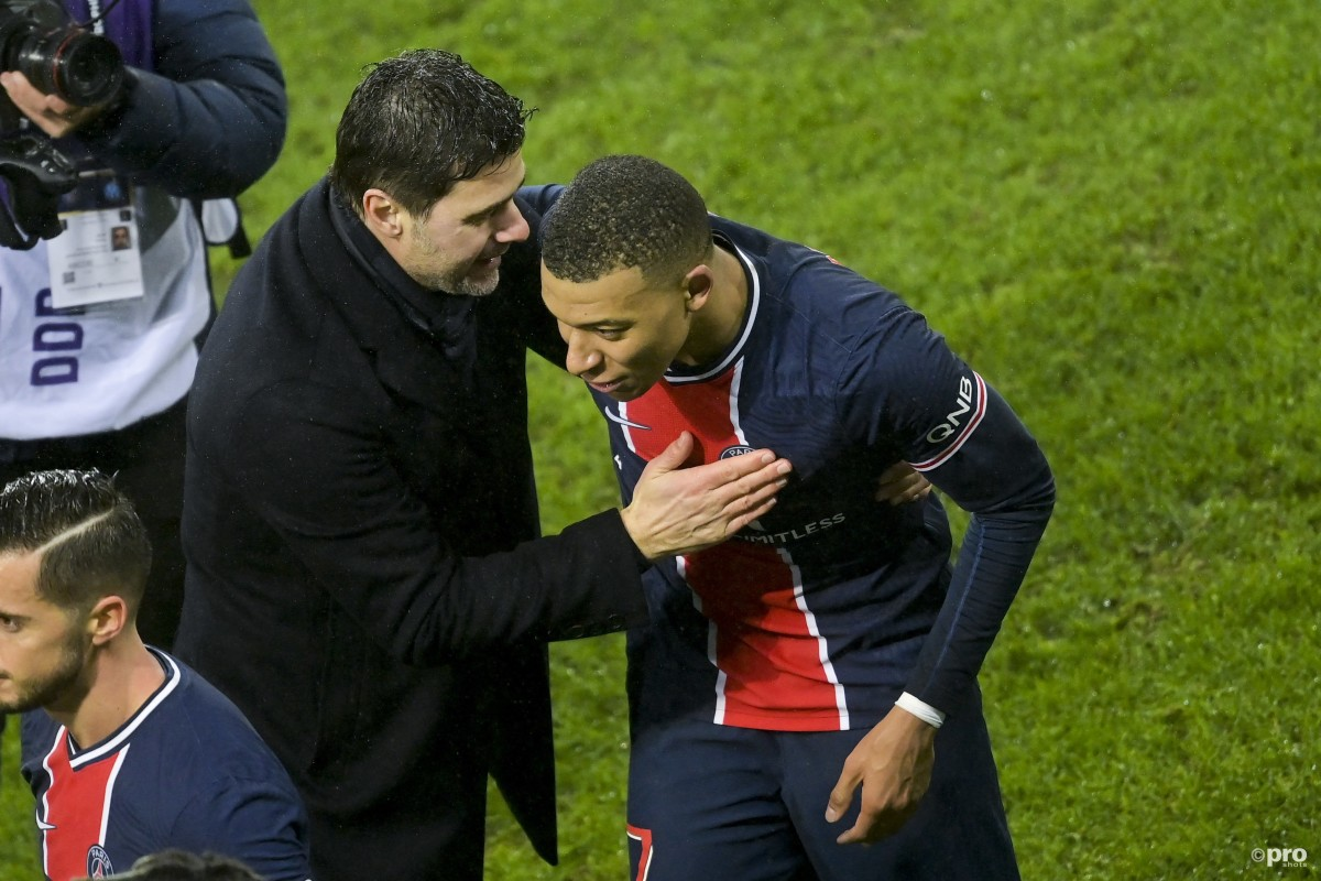 Mbappe deal a 'fundamental priority' for PSG, says Pochettino