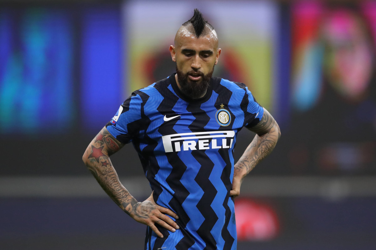 Lukaku & Lautaro in, Vidal out: The Inter players who could leave this summer