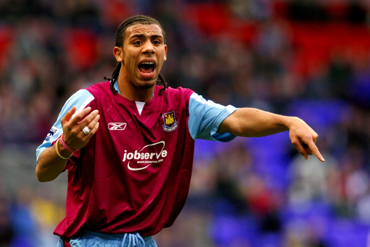 Barcelona and Arsenal wanted to sign me, claims Anton Ferdinand