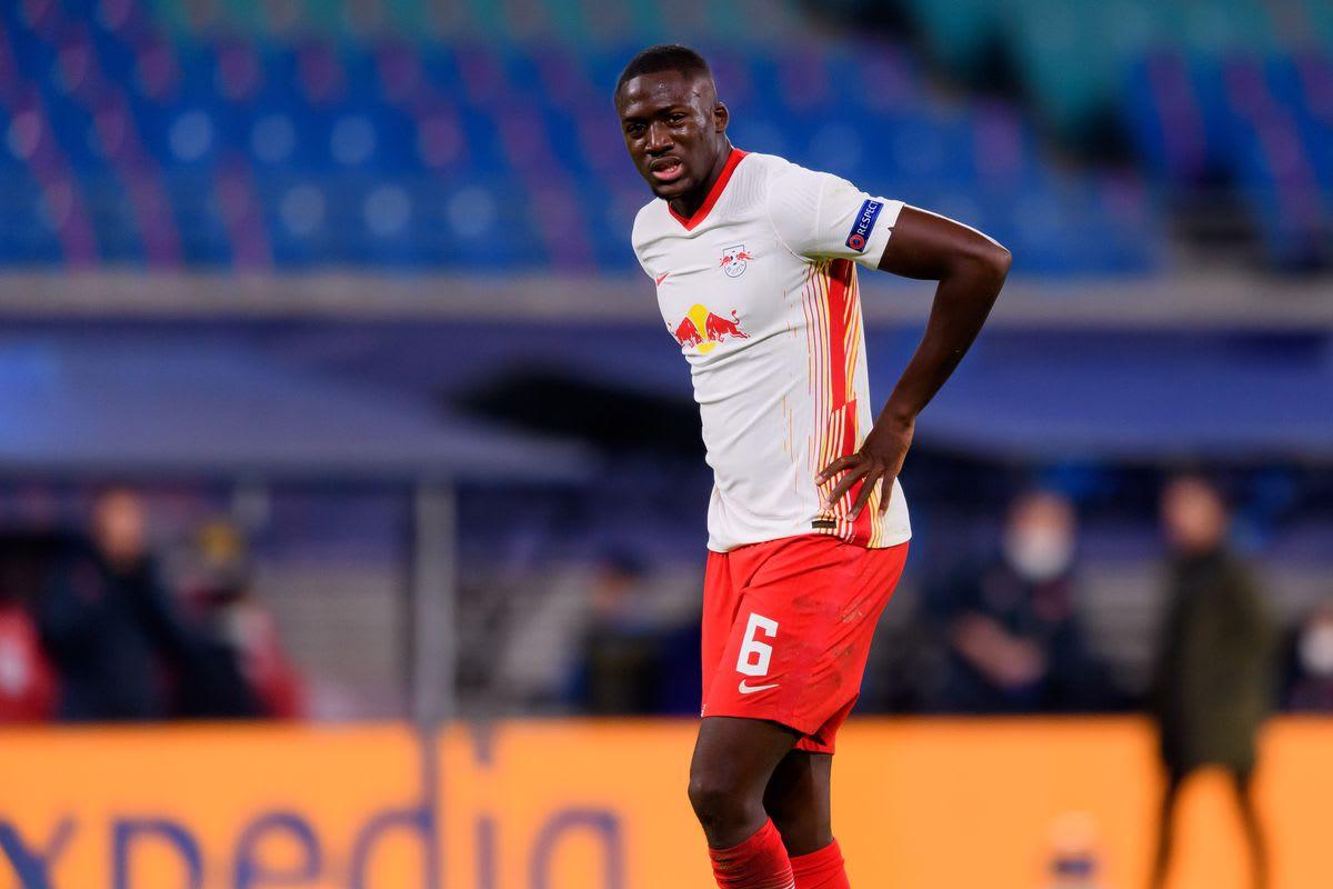 How Liverpool could line up next season with Ibrahima Konate