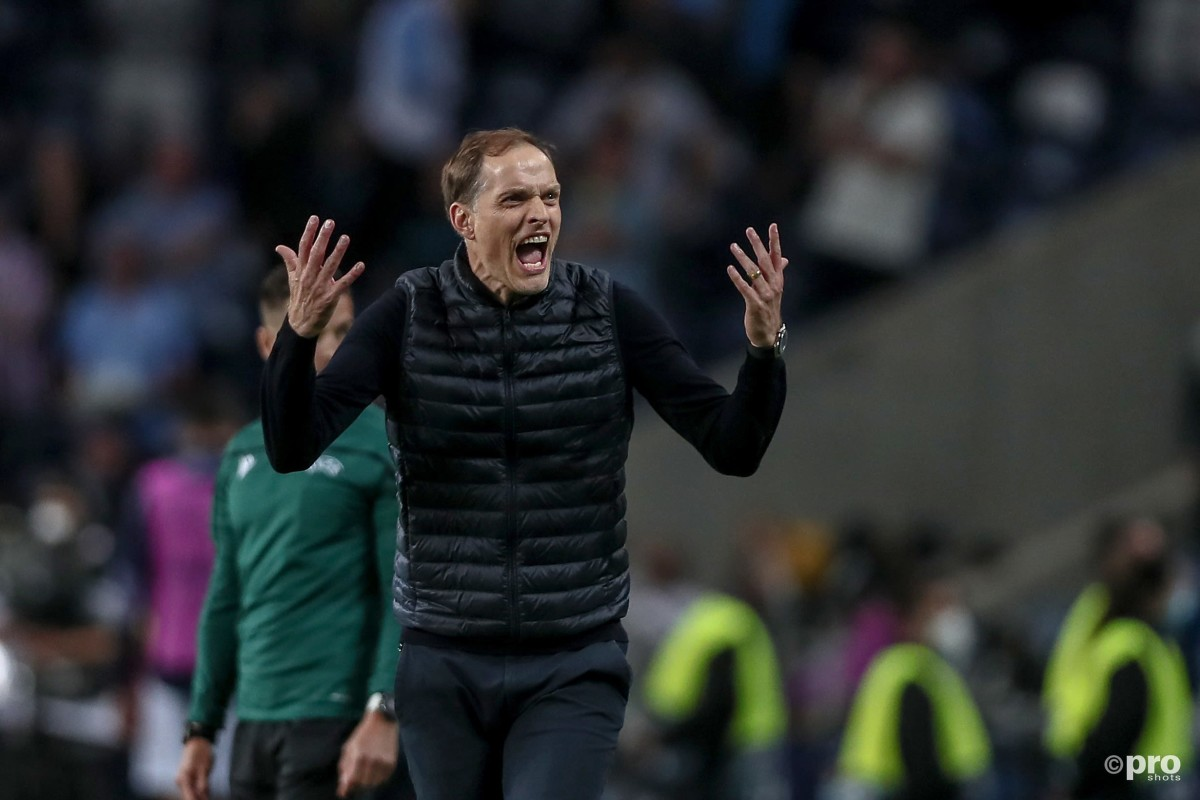 Thomas Tuchel wants two or three new signings to help Chelsea defend Champions League title