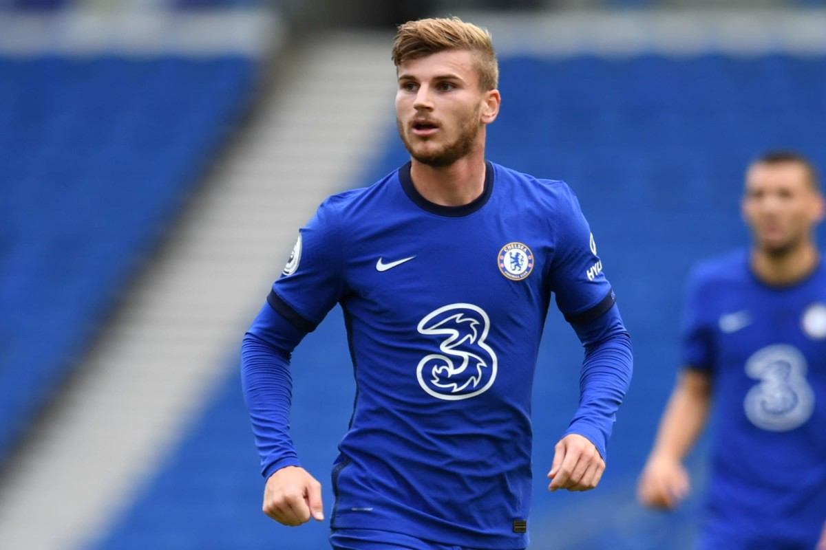 Transfer flop Werner laments 'unluckiest season ever' for Chelsea