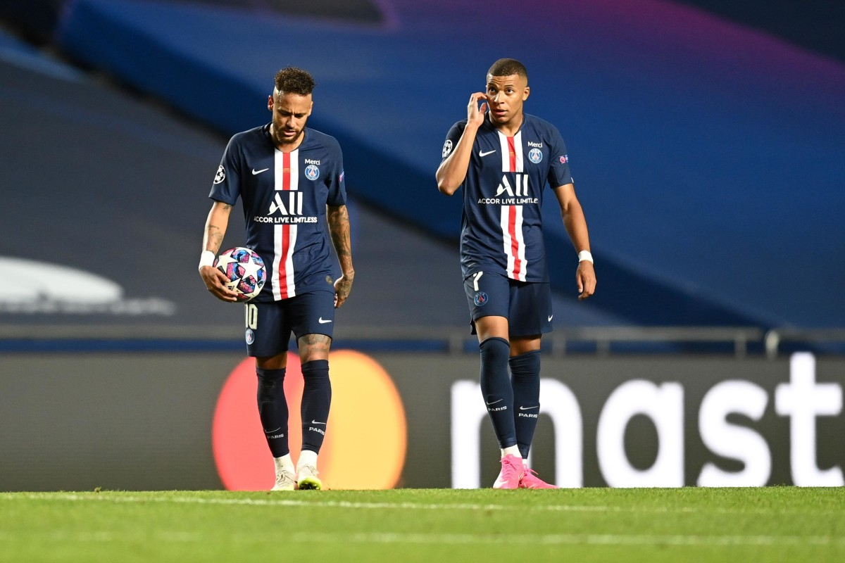 PSG promise 'concrete' outcome soon for Neymar and Mbappe contract talks