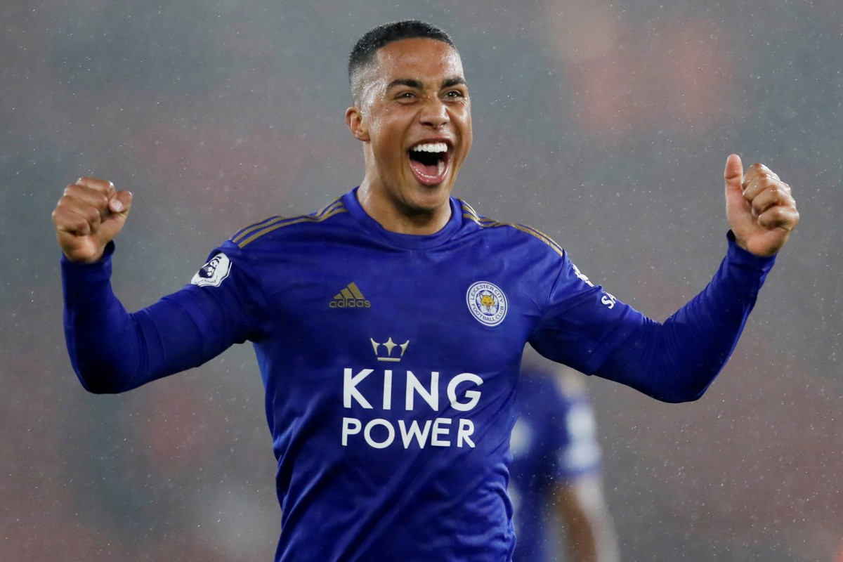 FA Cup final performance proves that Tielemans was correct to reject Man Utd