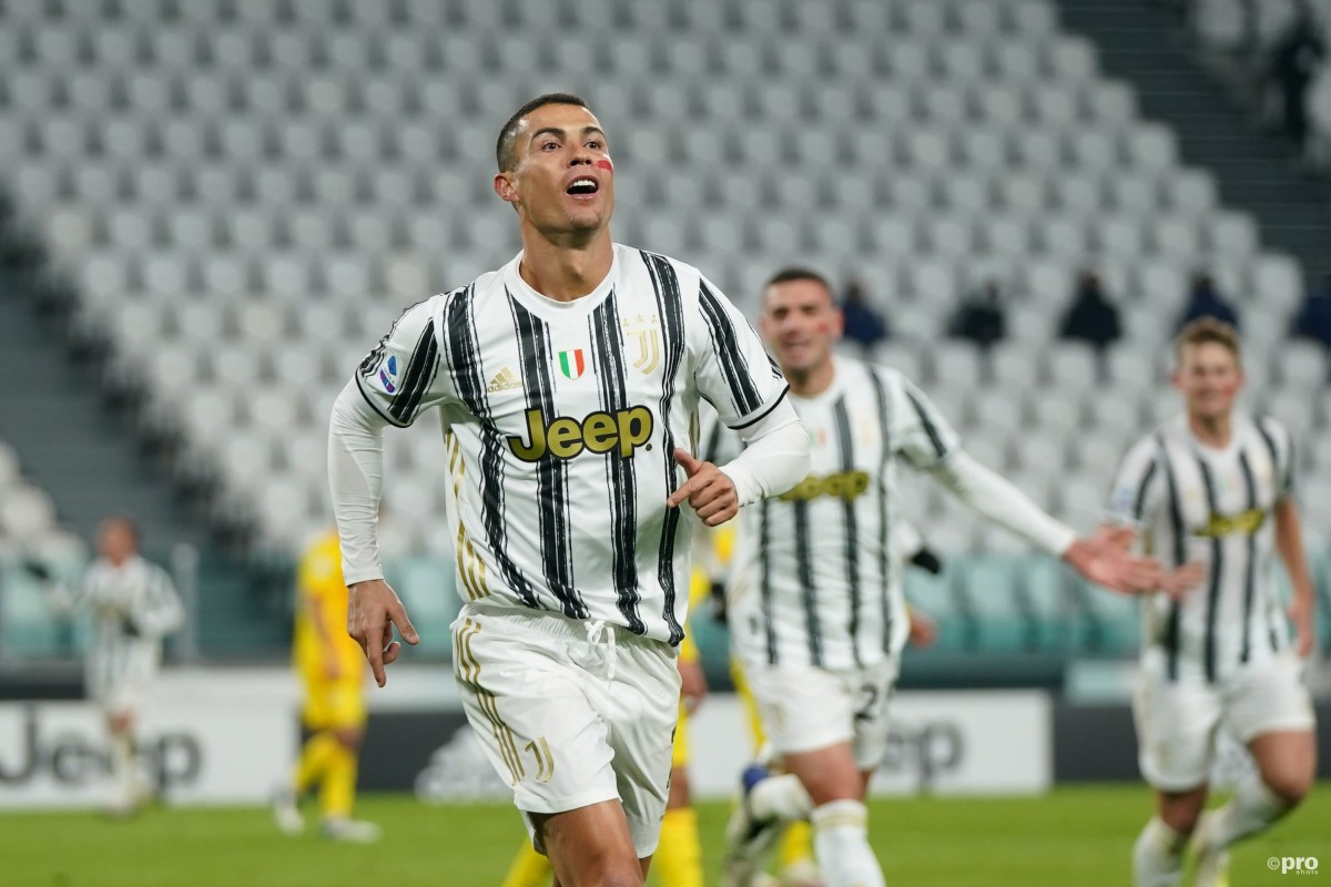 Ronaldo tipped to leave Juventus and join Mourinho at Roma by Italy legend