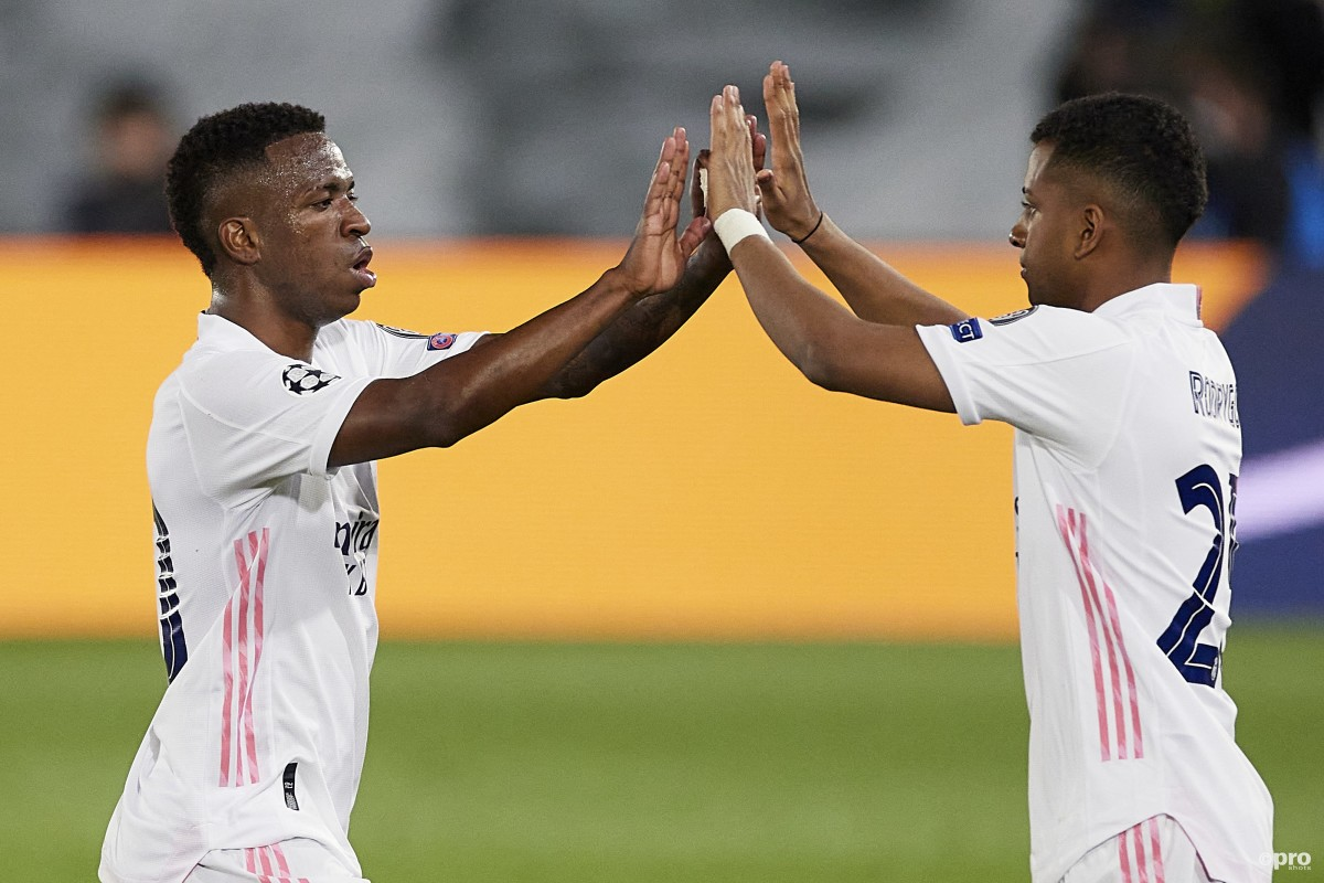 Vinicius Junior and Rodrygo 'stabbed Barcelona in the back' to sign for Real Madrid