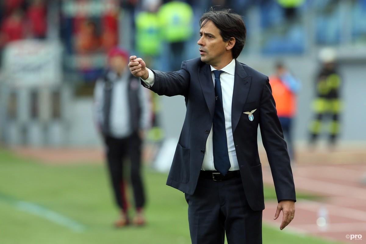 Simone Inzaghi, Inter