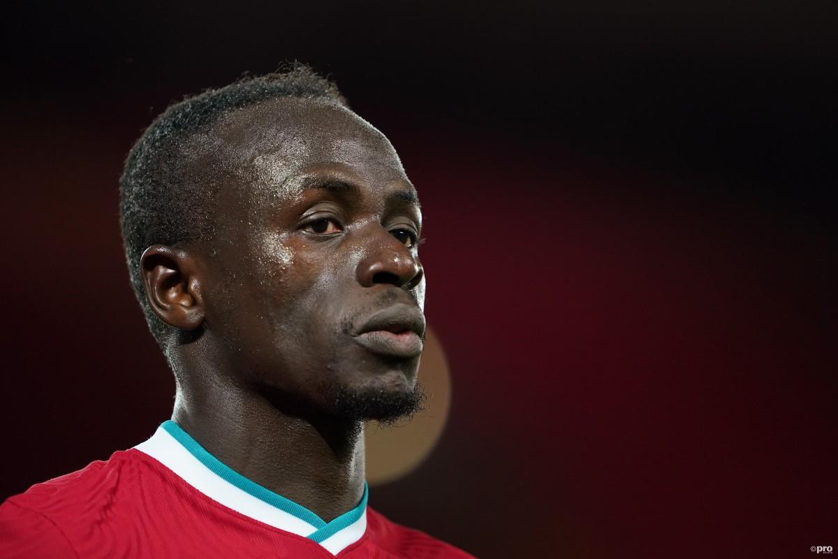'Disrespectful' Mane blasted for showing Klopp the cold shoulder after Man Utd win
