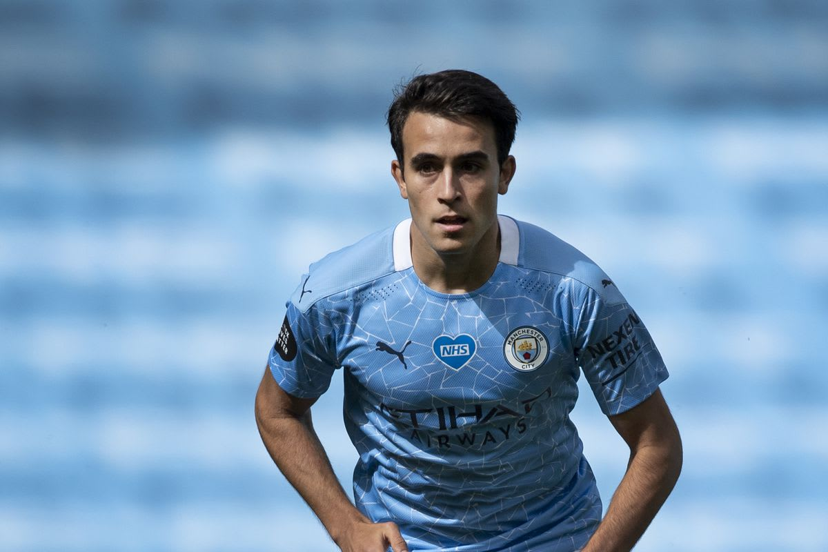 Official: Eric Garcia to join Barcelona from Manchester City this summer