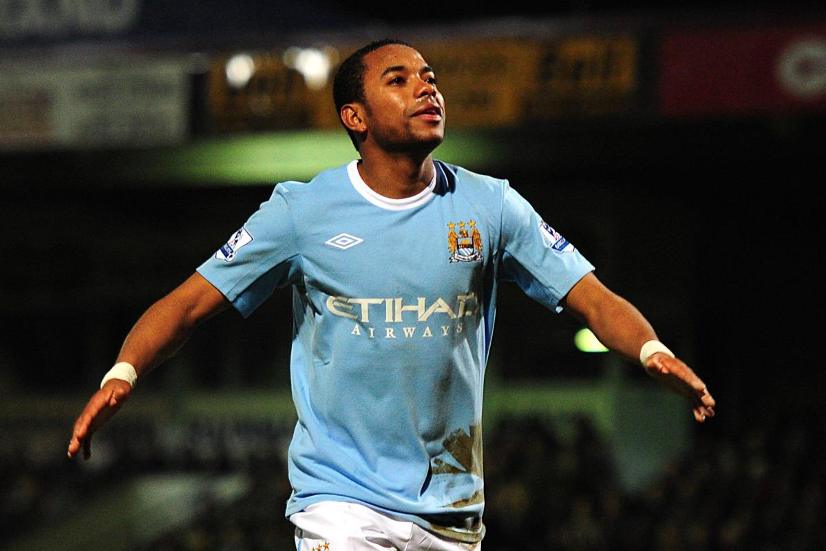 How dumping Robinho to Man City for €42m was good business for Real Madrid