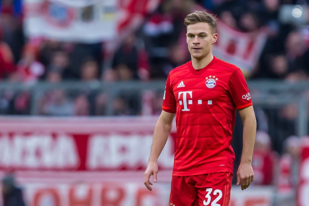 'I want to stand up for my own values' – Kimmich sacks agent ahead of new Bayern negotiations