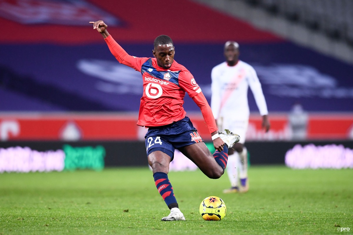 Boubakary Soumare: Race for the 'new Pogba' heats up amid Leicester interest