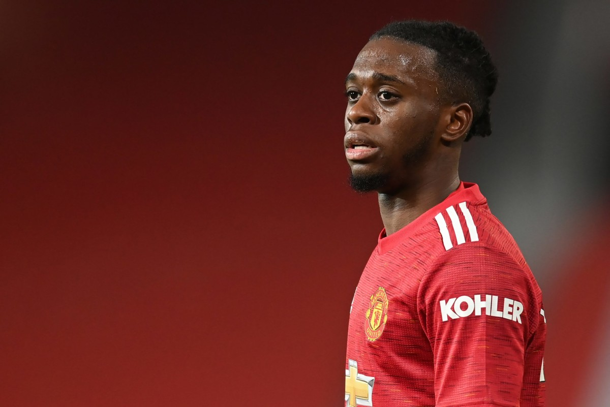 Wan-Bissaka explains why he decided to move to Manchester United