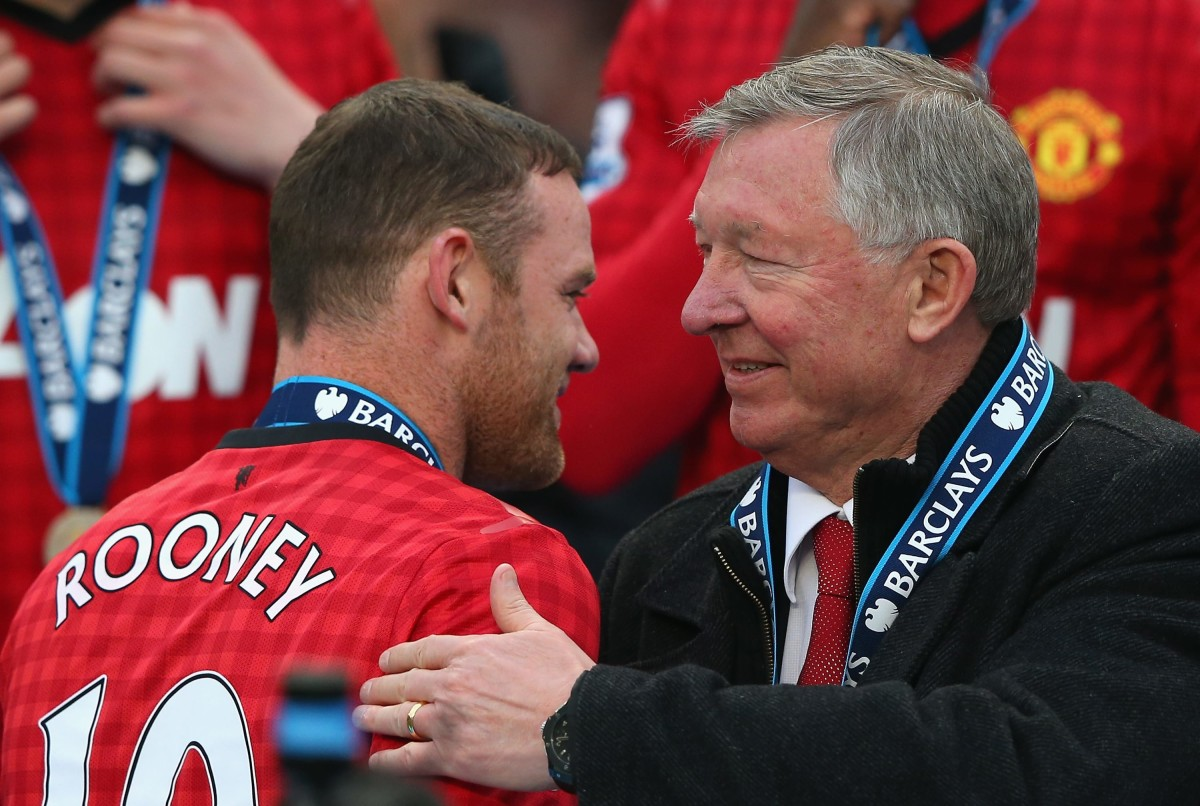 Sir Alex reveals the one quality all his Man Utd signings needed