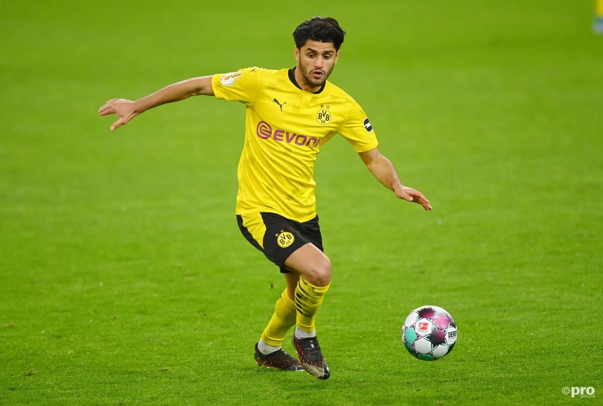 Do Chelsea and Man City need Mahmoud Dahoud?
