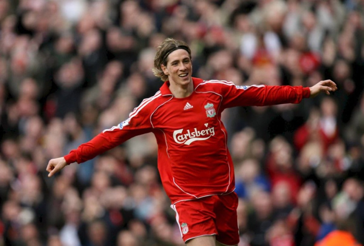 How Fernando Torres went from fan favourite to flop following £50m transfer to Chelsea