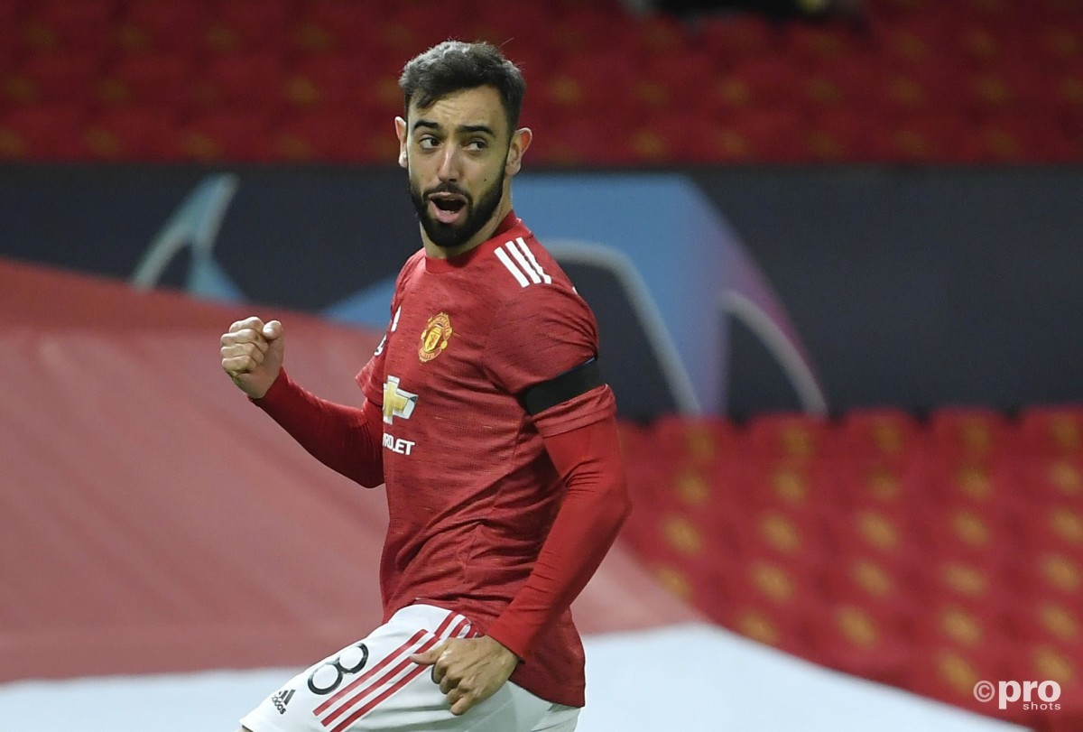 The blockbuster deals of 2020: Bruno Fernandes to Manchester United (£68m)