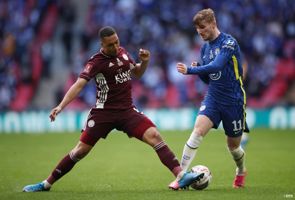 Tuchel on Werner and Ziyech: Chelsea can do better in attack