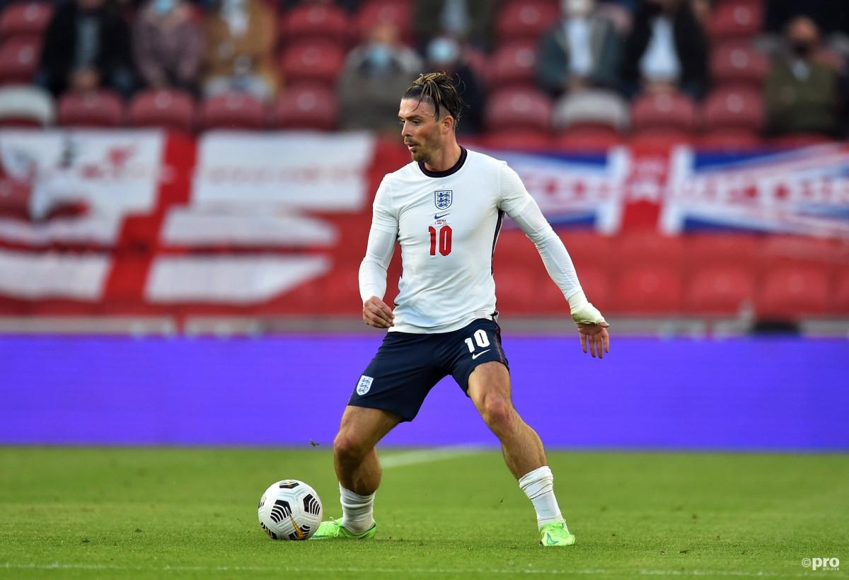 Keane lavishes praise on Man City target Grealish: 'He's like Cristiano Ronaldo'