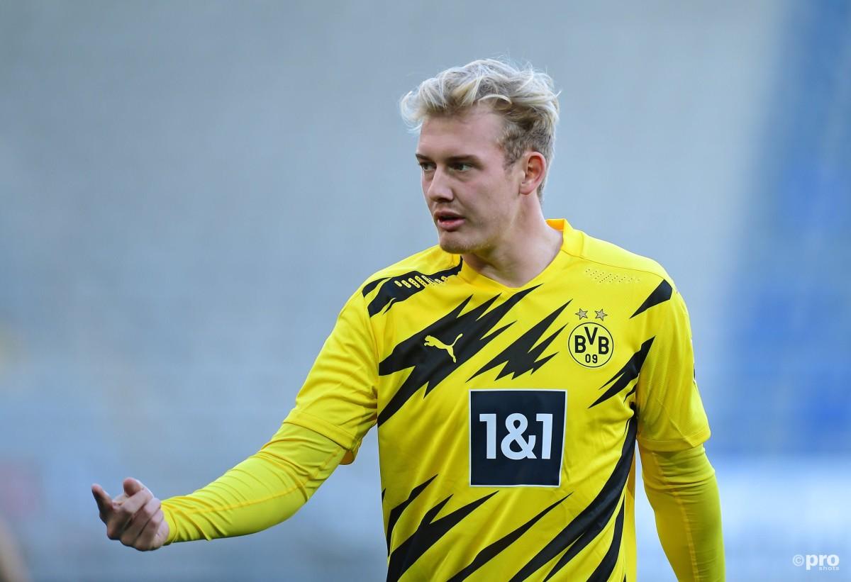 Germany manager underlines why Arsenal target Julian Brandt must leave Dortmund