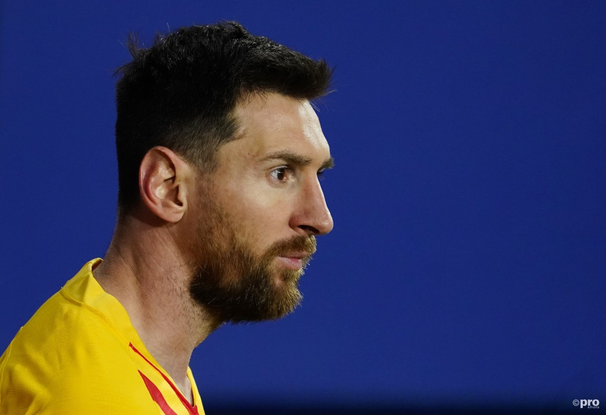 The €240m 10-year contract Barcelona will offer to keep Lionel Messi at the club