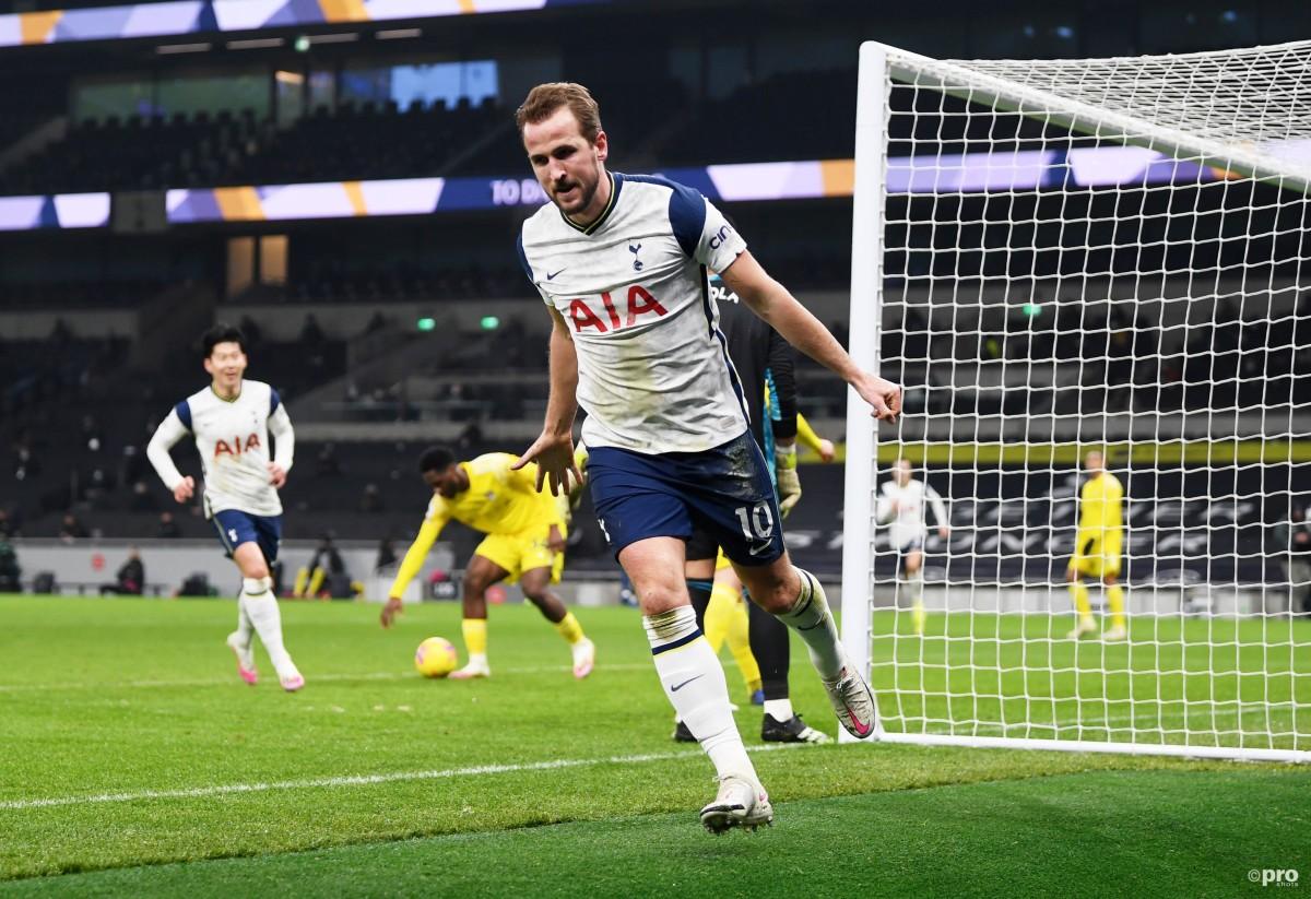 Tottenham statement fuels Kane departure talk as Man Utd and Chelsea circle