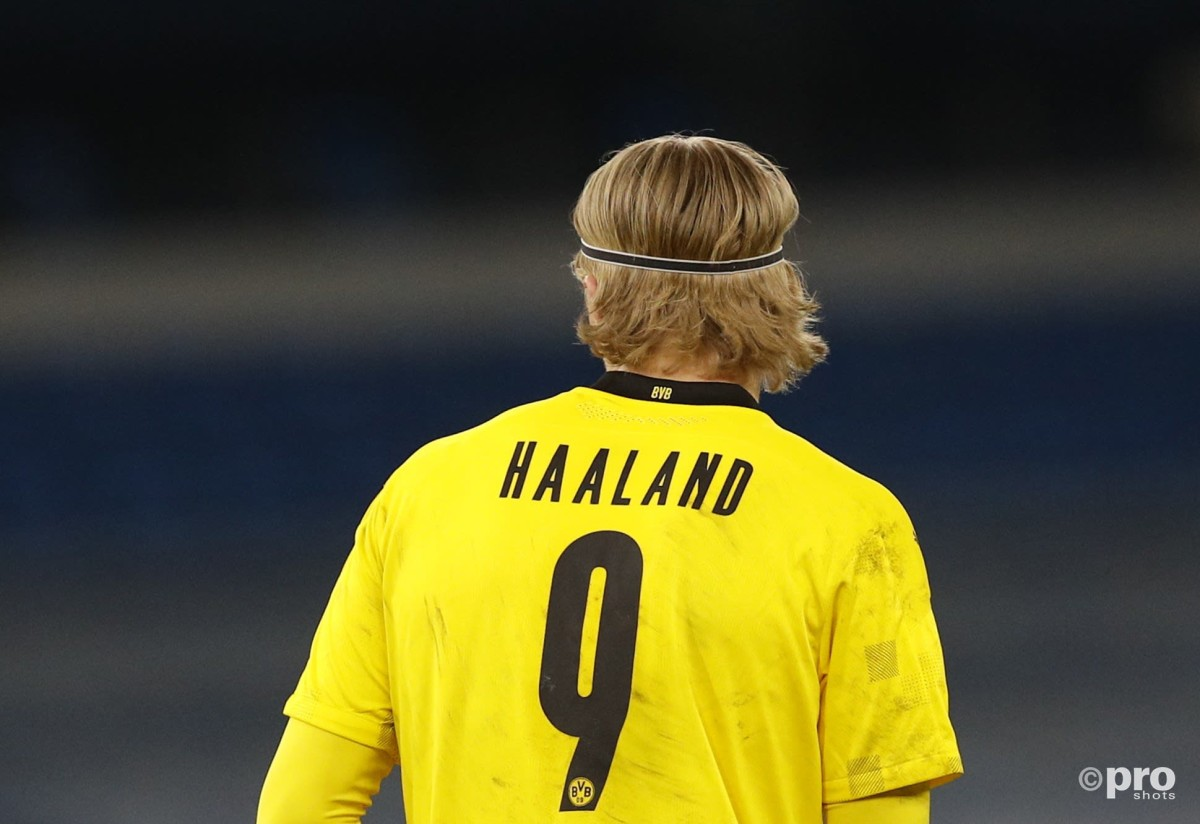Bayern boss hints Chelsea one of the few teams who can sign Haaland