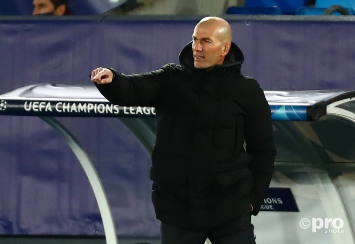 Ramos out, Hazard in doubt: The Real Madrid players who could leave after Zidane departure