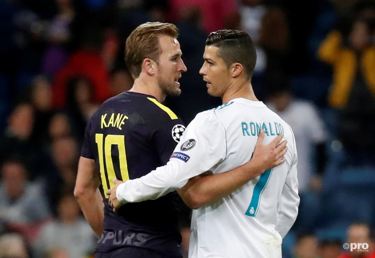 'Ronaldo and Messi got even better' – Kane insists best is yet to come despite transfer debate