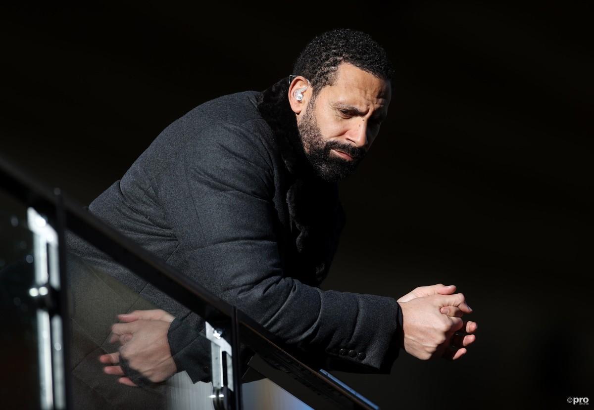 Ferdinand slams European Super League: 'Disgrace – a war on football'