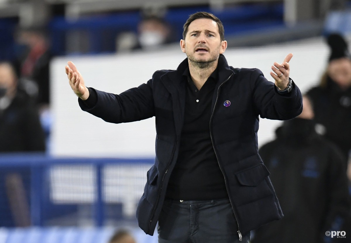 Lampard's 'perfect' managerial role pinpointed by former England colleague