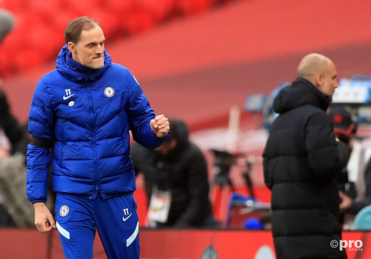Tuchel delivers Man City masterclass as he explodes the myth of Lampard