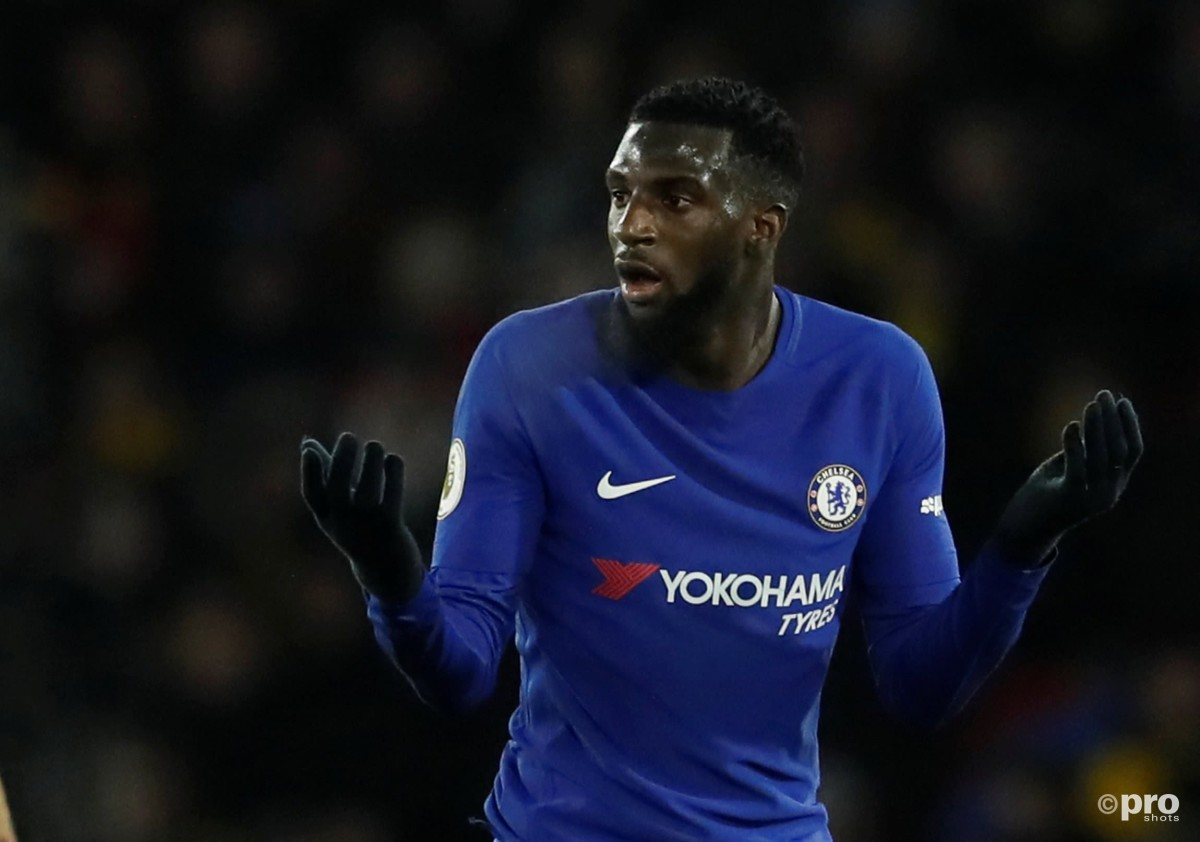 Bakayoko future unclear as agent says his client wants to play Champions League football